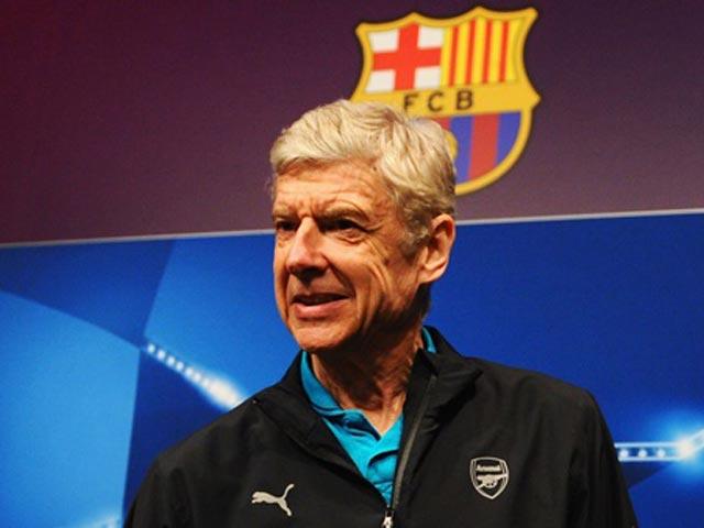 Tin chuyển nhượng HOT 13/8: Arsene Wenger từ chối dẫn dắt Barca