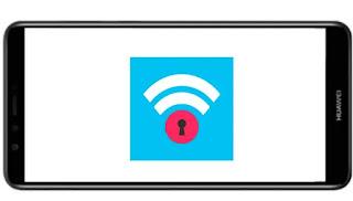 تنزيل برنامج WiFi Warden Premium mod pro مدفوع مهكر بدون اعلانات بأخر اصدار من ميديا فاير للاندرويد.