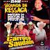 CD AO VIVO LUXUOSA CARROÇA DA SAUDADE - VIA SHOW 25-03-2019 DJ TOM MAXIMO