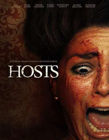 Hosts (2020) Full Movie Download.