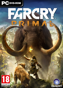 Far Cry Primal Download Full PC Game