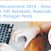 LIC HFL Recruitment 2019 - Direct Link to Apply for 300 Posts