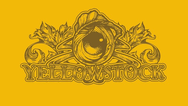 [News] Yellowstock festival XII (2020)