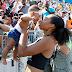 Allyson Felix & Shelly Ann Fraser-Pryce | Las atletas campeonas que celebran la maternidad