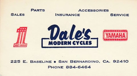 Grandpa's Business Cards