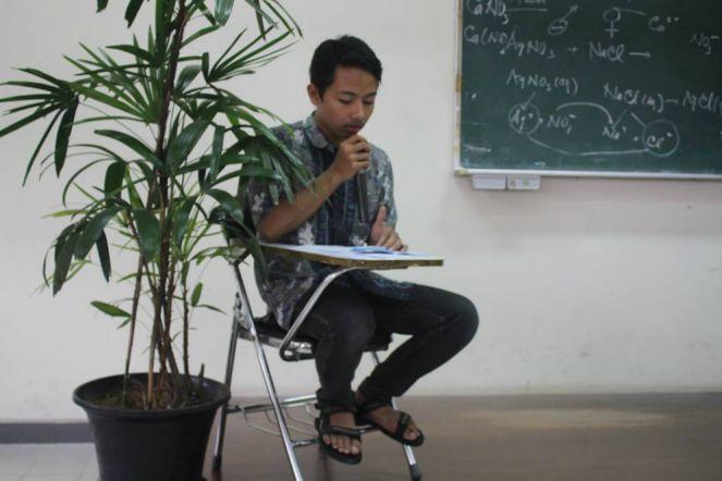 Sudah Taukah Kisah Dede, Pemuda Desa Sukses Pencipta Kompor dengan Bahan Bakar Air?