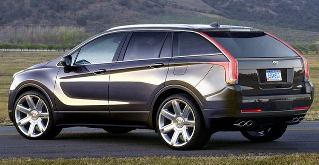 2018 Cadillac Xt4 Exterior Interior Design Engine