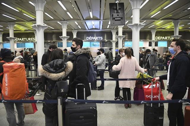 Lengyelország is felfüggeszti az Egyesült Királyságból érkező repülőjáratok fogadását