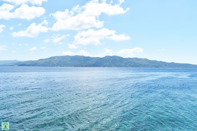 Isla de Ambon, Indonesia