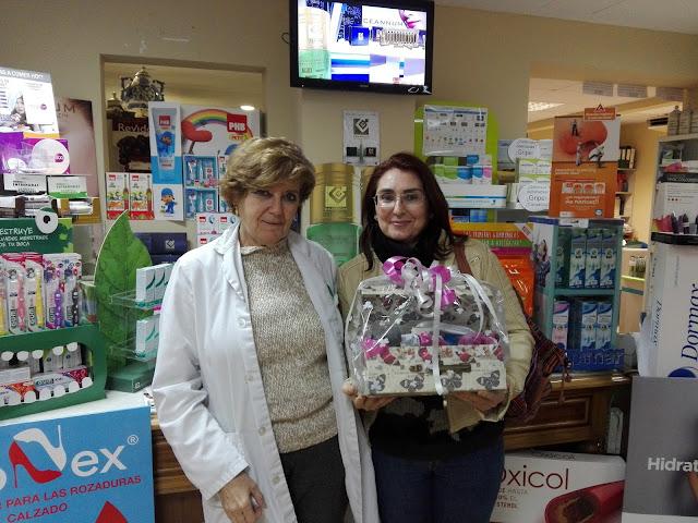Farmacia Llebres Ibáñez