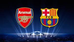 مشاهدة مباراة برشلونة وارسنال بث مباشر 16-3-2016