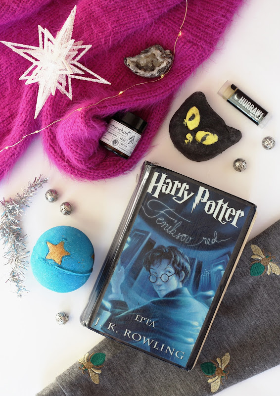 harry potter and berry lipsticks
