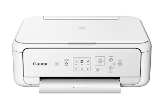 Canon Pixma TS5110 Drivers Download & Driver Manual Installer