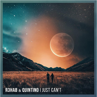 R3hab & Quintino - I Just Can't Mp3
