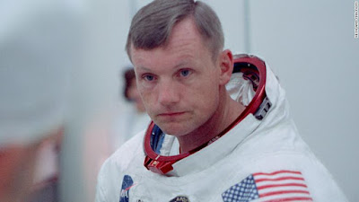 Familiares del astronauta Neil Armstrong reciben6 millones de dólares de un hospital