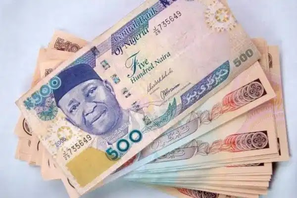 Why Printing More Money Won't Solve Nigeria's Borrowing Problems