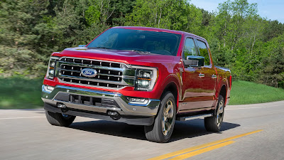 2021 Ford F-150 Hybrid Review, Specs, Price