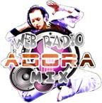 Web Rádio Adora Mix de Curitiba PR