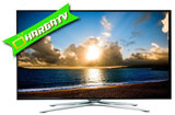tv led Samsung UA32F5500