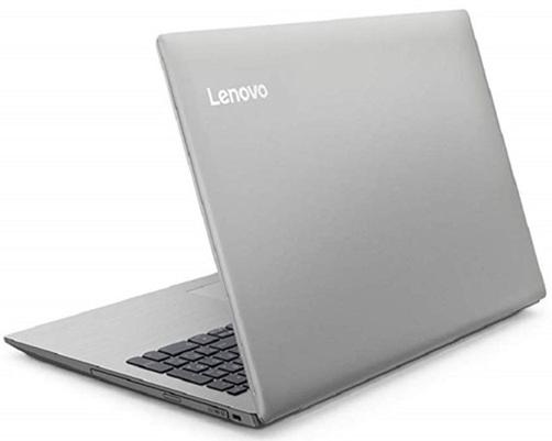 Lenovo Ideapad 330-15AST: portátil de 15'' con teclado QWERTY en español y Windows 10 Home