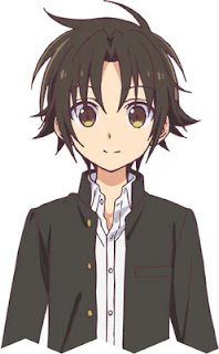 Megami-ryou No Ryoubo-kun