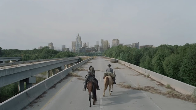 The Walking Dead - 10x14 - Look at the Flowers