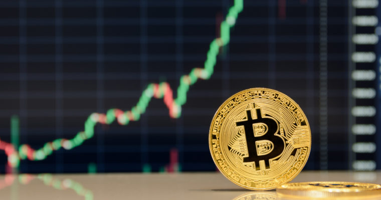 Bitcoin Price Could Hit $15,000 This Year
