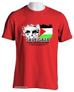 Kaos Save Gaza