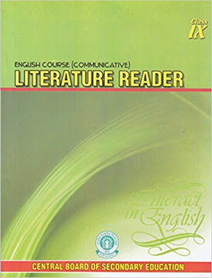 Download Free Literature Reader Interact in English - Class 9 Book PDF