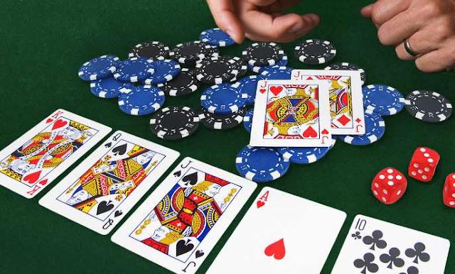 Image result for meja poker idn