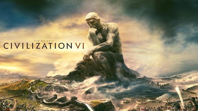 DEALS : Civilization VI gratuit sur l'EPIC Games Store