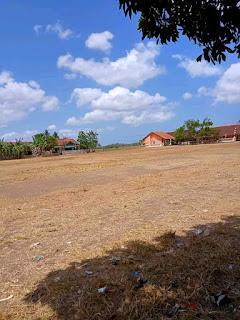 Lapangan Desa Cindaga