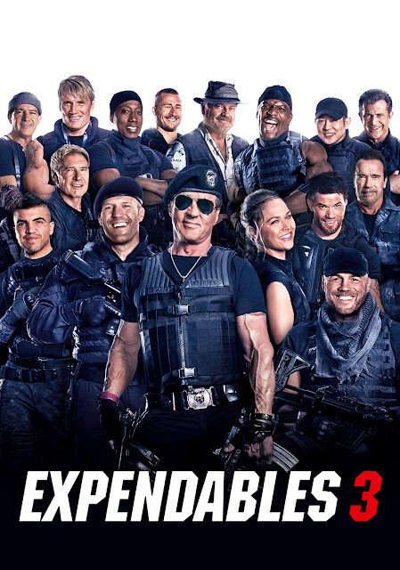 THE EXPENDABLES 3 (2014) TAMIL DUBBED HD