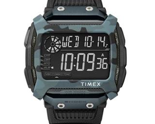 Timex TW5M18200JV