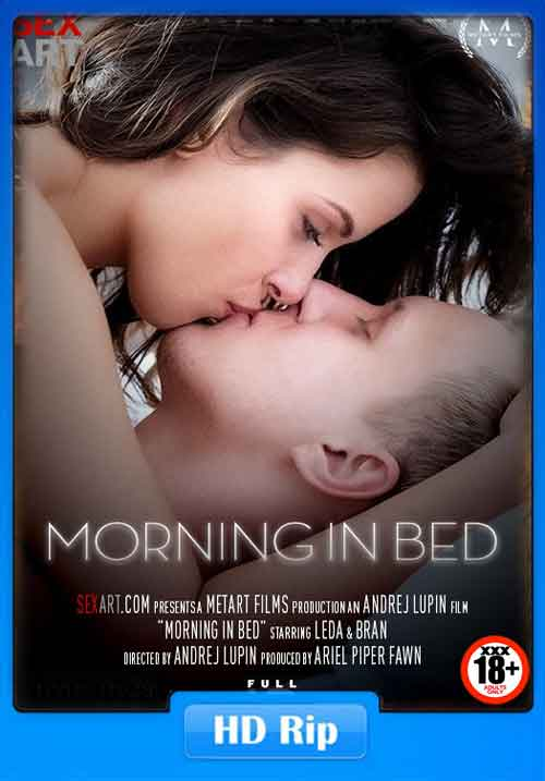 [18+] Morning In Bed SexArt 2016 Poster