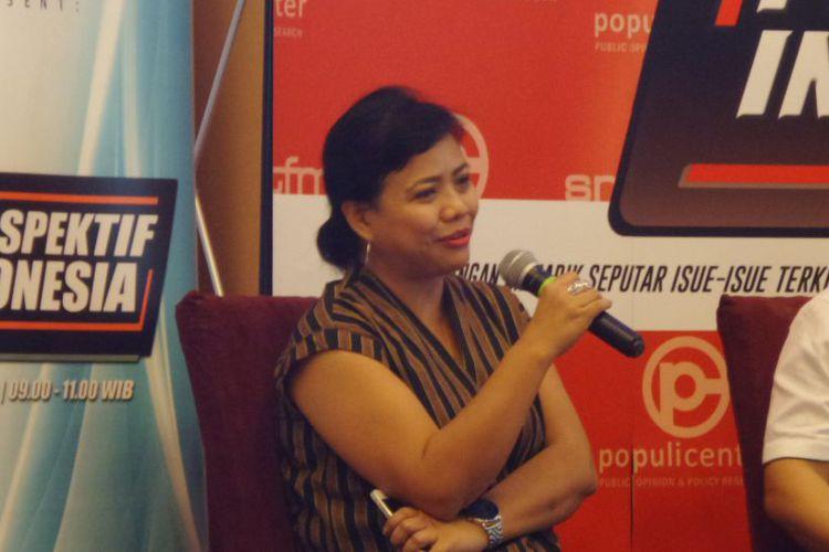 Pernyataan Pengacara Setya Novanto Dinilai Bikin Bingung Publik