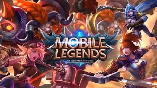 Tips Pemula Main Mobile Legends