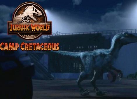 Download Jurassic World: Camp Cretaceous (2021) S03 Dual Audio [Hindi+English] 720p + 1080p WEB-DL ESub