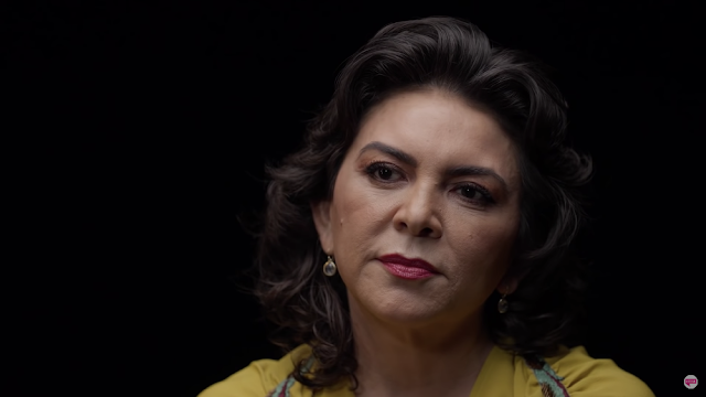 """""""Estoy haciendo méritos para ser la primera presidenta de México"""": Ivonne Ortega"""