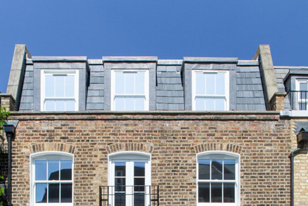 Mile end old town residents 39 association meotra mansard for Mansard roof section