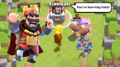 Top Mobile Game  Play Clash Royale Free Download