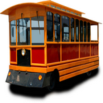tram in spanish, transport in Spanish, public transportation in Spanish, learn Spanish, Spanish language, Spanish lesson, Spanish words