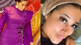 why adunni ade changed her religion from christianity to islam