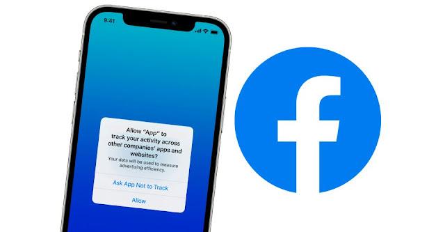 """فيسبوك """"يخوّف"""" مستخدمي iOS في حال لم يسمحوا له بتتبعهم"""