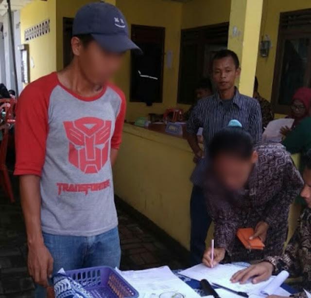 Antusiasme Warga Binaan Sosial BRSBKL Yogyakarta pada Pemilu Tahun 2019