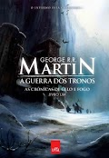 GAME OF THRONES a Guerra dos Tronos pdf LIVRO 01