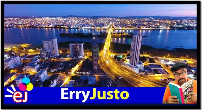 RESULTADOS DO NÚMERO DE INFECTADOS MOSTRAM QUE JUAZEIRO-BA E PETROLINA PRECISAM FAZER AÇÃO ÚNICA CONTRA A COVID-19