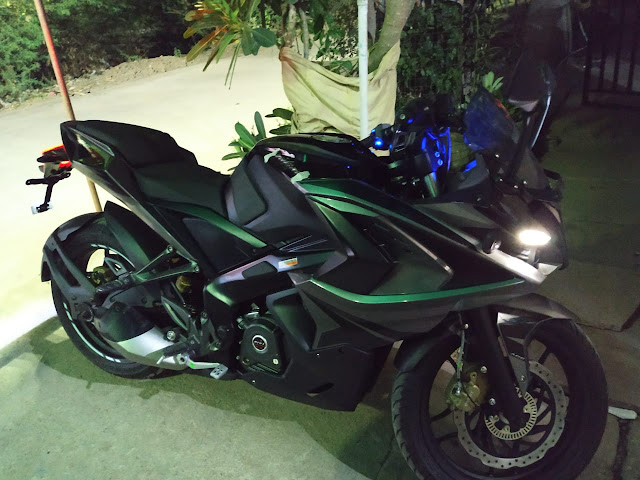 best 200 cc bike in India