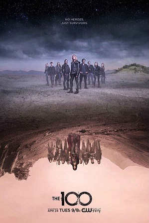 The 100 Season 5 Download All Episodes 480p 720p HEVC [ Episode 13 ADDED ]