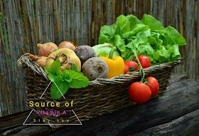विटामिन A से भरपूर आहार जो आपको रोज खाना चाहिए | Vitamin A Foods You Should Take in your Diet
